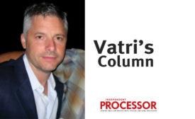 John Vatri's Column
