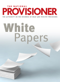The National Provisioner White Papers