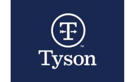 Tyson logo 2021