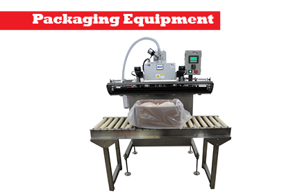 CVP Packaging Equipment  Feature