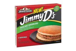 Jimmy Dean Pancake Griddlers