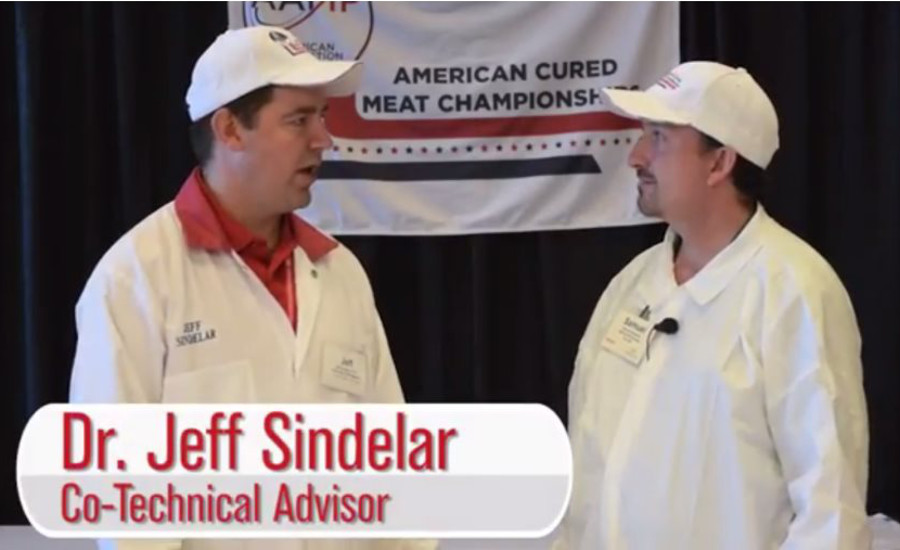 [Video] Overview of American Cured Meat Championship