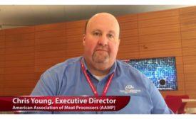 Chris Young, Executive Director of AAMP
