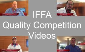 IFFA Quality Competition video interviews