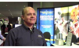 John Pierson, Principal Research Engineer at Georgia Tech Research Institute