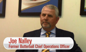 Joe Nalley, former Butterball COO