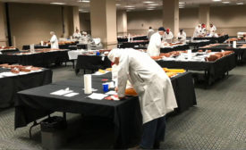 American Cured Meat Championships (ACMC) Judging