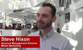 Steve Hixon of Midan Marketing