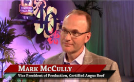 Mark McCully of Certified Angus Beef