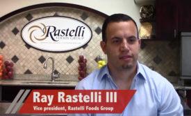 Ray Rastelli III