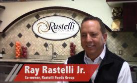 Ray Rastelli Jr.