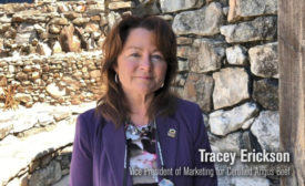 Tracey Erickson, Vice President, Certified Angus Beef