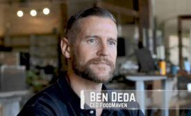 Ben Deda, CEO, FoodMaven
