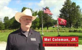 Mel Coleman Jr.
