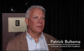 Patrick Bultema of FoodMaven