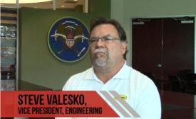Steve Valesko, Vice President, Engineering, Butterball