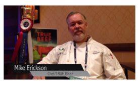 Chef Mike Erickson